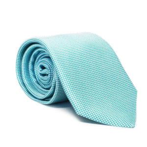 Μεταξωτή γραβάτα μονόχρωμη IT815