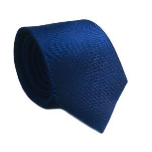 Μεταξωτή γραβάτα μονόχρωμη NE903
