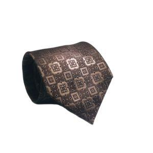 Μεταξωτή γραβάτα μονόχρωμη OT951